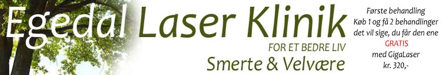 Egedal Laser Klinik